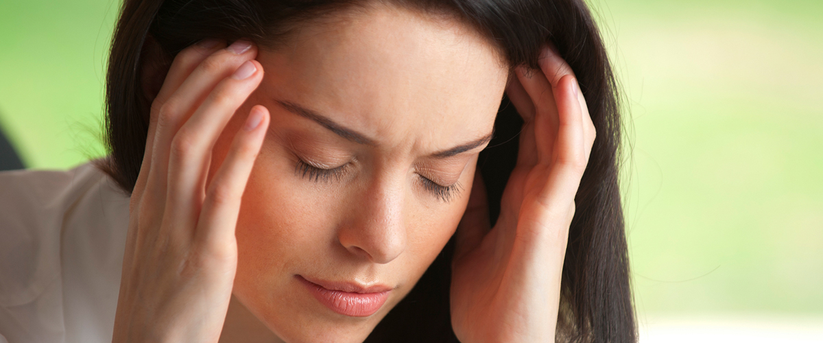 Get tension headache relief with Excedrin Tension Headache