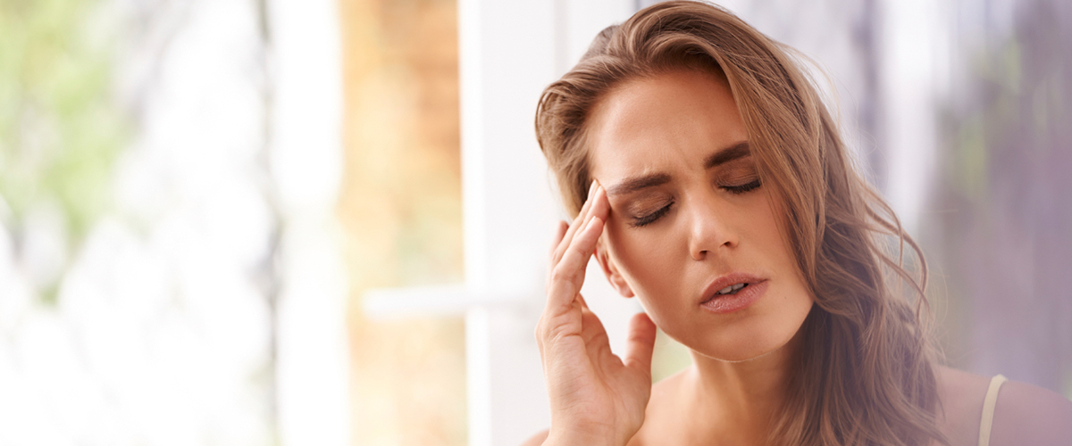 coping with migraines