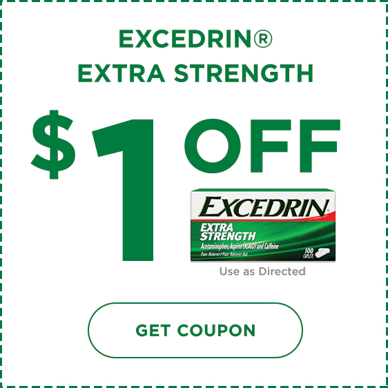 Headache Relief and Treatment │ Excedrin®
