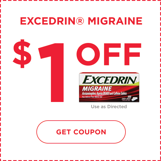 Tyramine and Migraines | Excedrin®