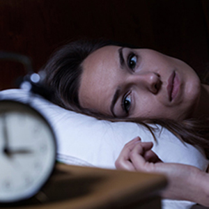 Sleeplessness: Prevention and Treatment