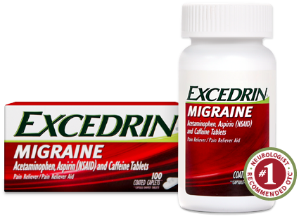 Excedrin® Migraine Coupon