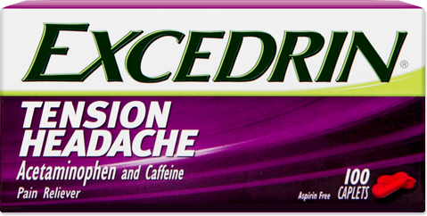 Excedrin® Tension Headache