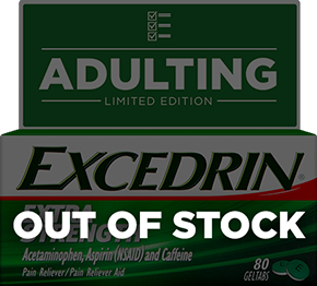 D_Excedrin Extra Strength for Adulting